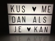 Lightbox Led Light Box, Light Up, Lightbox Quotes, Happy Lights, Licht Box, Boxing Quotes, Light Letters, Thinking Outside The Box, One Liner