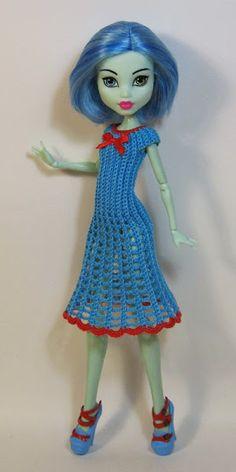 PlayDolls.ru - Играем в куклы: Багира: Галерея работ (7/39)