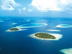 Biyadoo - Maldives; my idea of heaven!