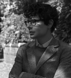Simon Amstell headlines the Comedy Works Downtown for a special one-night engagement.