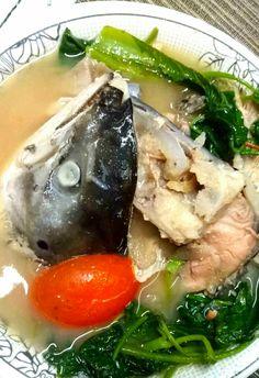 8 Best Sinigang Na Salmon Ideas Sinigang Filipino Recipes Filipino Dishes