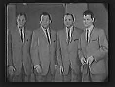 Rusty Goodman & Plainsmen Quartet - I'll Tell it Wherever I Go - Souther...