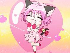 Forgot her name but i know the anime Tokyo mew mew Mew Mew Power, Tokyo Mew Mew Ichigo, Inuyasha Anime, Neko, Girl With Pink Hair, Anime Gifs, Shugo Chara, Kawaii, Manga Pictures