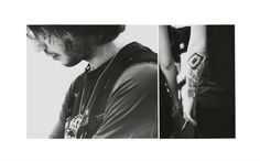 Dani and his tatto: the best is yet to come!
