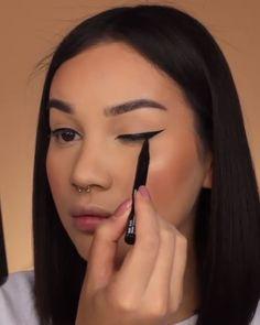 Make-Up: Here Your To do and not do List! Make-Up: Here Your To do and not do List! Isnt it time to quit a few habits Makeup Goals, Makeup Inspo, Makeup Inspiration, Makeup Tips, Makeup Products, Dramatic Eye Makeup, Beautiful Eye Makeup, Skin Makeup, Eyeshadow Makeup