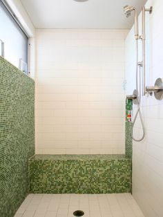 Yum, large-size subway tile