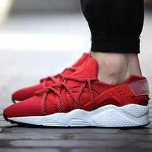 finest selection 0d554 516d9 Breathable Casual Men Women Shoes Sport Trainers Mesh Flats Lace Up  Comfortable Lovers Basket Zapatos Mujer