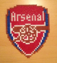 Arsenal Shield for Mary