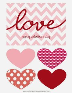 10 stinkin´cute valentines printables