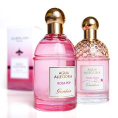 This website is about a man's admiration for the famous French perfume house of Guerlain. Aqua, Perfume Collection, Pop, Me Time, Flora, Perfume Bottles, Fragrance, Romantic, Beauty