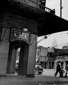 L.A. - Old China Town