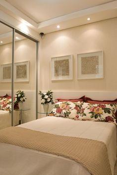 Decoração prática: O planejamento é essencial para garantir uma decoração harmoniosa, principalmente se tratando de casas térreas. Lindos projetos de casas simples e bonitas.