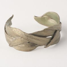 Michael Michaud Jewelry / The Silver Seasons Collection Leaf Jewelry, Silver Jewelry, Pelo Vintage, Embroidery Online, Fancy Hats, Pin Up, Jewelry Collection, Headbands, Cuff Bracelets