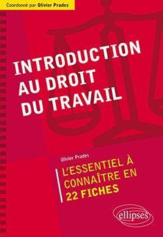 Des rappels de cours, illustrés d'exemples, des synthèses, des questions de cours, des QCM, des cas pratiques et des définitions de notions clés.