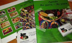 Blog di cucina messicana