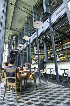 acme bar and coffee malaysia - Google Search