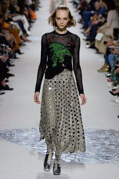 Christian Dior: spring/summer 2018 #christiandior #favourite