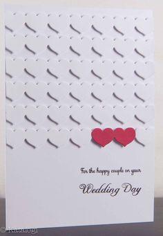 wedding/love card