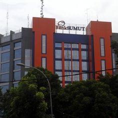 Tersangka Pelaku Tindakan Korupsi di Bank Sumut Bebas Berkeliaran