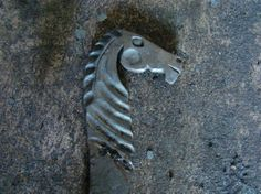 forged horsehead