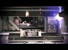 EA y BioWare han lanzado un nuevo trailer en el que aparece la comandante Shepard.    #trailers #videojuegos #ea #bioware