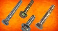 How to specify a threaded fastener product
