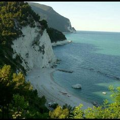 Monte Conero - Italy