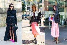 Image of 從 15 張時尚街拍取靈感,情人節再也不用為穿搭而煩惱!