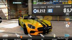 MERCEDES-BENZ AMG GT - CSR RACING 2