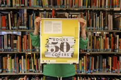 50 Books/50 Covers: the 50 best-designed books and book covers of 2010, selected by the AIGA.