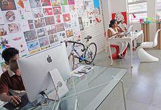 DesignGandhi - Industrial / Visual / Spatial