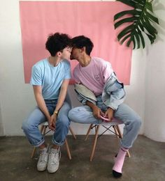 Read boyxboy🌈 from the story 𝒍𝒈𝒃𝒕 𝒊𝒄𝒐𝒏/ by dalinbebek (🏹) with reads. Gay Lindo, Gay Aesthetic, Aesthetic Experience, Poses References, Cute Gay Couples, Ulzzang Couple, Boys Like, Couple Goals, Gemini