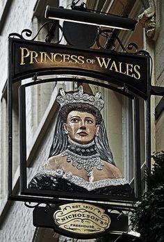 Princess of Wales Pub