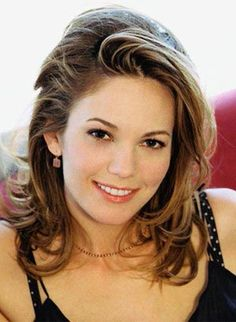 A natural beauty. When asked if I could look like any actress, Diane Lane is my answer.