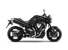 MT-01   Yamaha Motor New Zealand