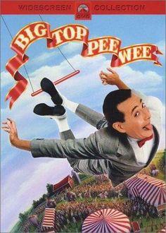 Big Top Pee-wee 1988