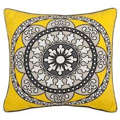 DwellStudio Target pillow