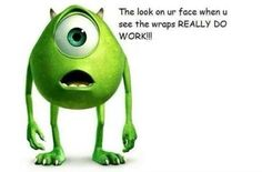 Have you tried that crazy wrap thing https sarahloveswraps