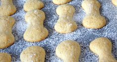 Hungarian Recipes, Dessert Recipes, Desserts, Biscuits, Stuffed Mushrooms, Muffin, Sweets, Cookies, Baking