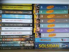 Tv-sarja suosikkini How Met Your Mother, Ray Liotta, Tony Soprano, Seinfeld, I Meet You, Tv, Books, Robert De Niro, Libros