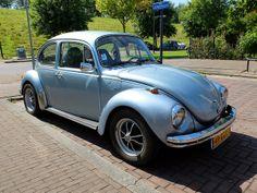 Volkswagen 1303 S Beetle - 1973 by oerendhard1, via Flickr