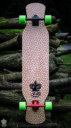 Crownboards Cherry Mini-Tribe