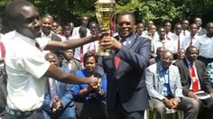 Bungoma governor Ken Lusaka has feted Friends School - Bukembe and Lugulu Girls they emerged winners in the concluded Nzoia Regional Secondary School Games.