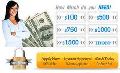 Process of cash advance picture 3