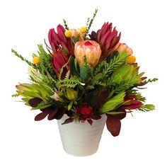 native flower arrangements - theflowerstudio.com.au