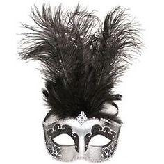 Fifty Shades Darker Masquerade Mask
