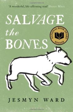 Salvage the Bones: A hurricane is building over the Gulf of Mexico, threatening the coastal town of Bois Sauvage, Mississippi, and Esch's father is growing concerned. As the twelve days that make up the novel's framework yield to a dramatic conclusion, this unforgettable family - motherless children sacrificing for one another as they can, protecting and nurturing where love is scarce - pulls itself up to face another day.