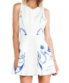 The Runaway Dress