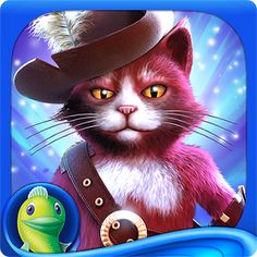 Download Christmas: Puss in Boots Full 1.8.1.588 APK - Christmas: Puss in Boots Full latest version for Android com.bigfishgames.cspingoogfull.apk download.