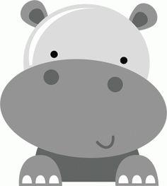 View Design: hippo